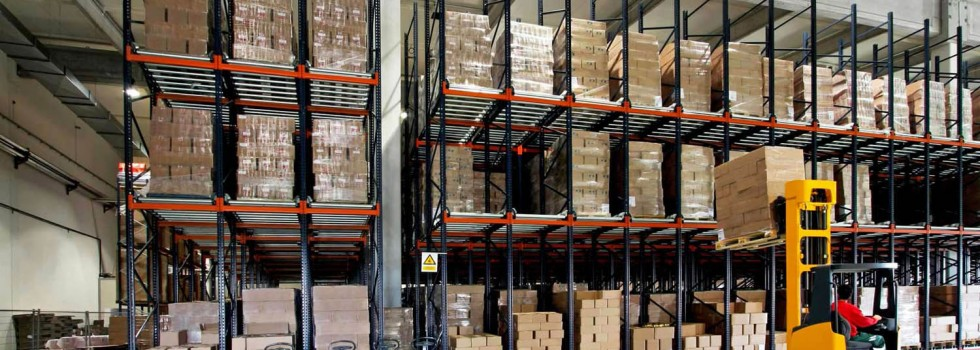 Storage and Packaging Services