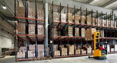 Depolama ve Paketleme Hizmetleri
