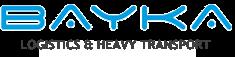 bayka-lojistik-logo