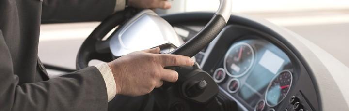 Şoför Alımı